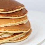 Gesunde Low-Carb Pancakes